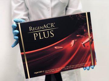 Набор пробирок для PRP-терапии Regen АСR – C PLUS